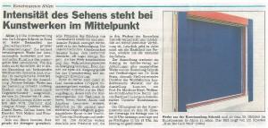 Ahlener Tageblatt 20151008