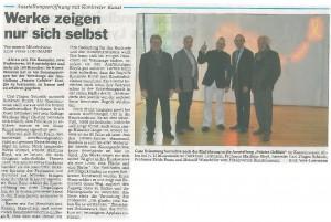 Ahlener Tageblatt 20151027
