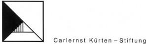 Carlernst Kürten-Stiftung Logo