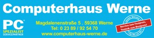 Computerhaus Werne