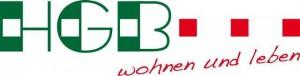 HGB Logo wohnen und leben