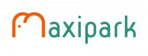 Maxipark Logo cmyk