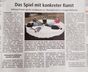 Soester Anzeiger 20150520