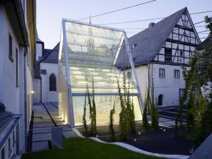 Kalhšfer Korschildgen Architekten, Kšln