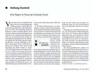 kulturpolitsche mitteilungen III 2014